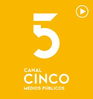 Logo Canal 5