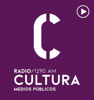 Logo Radio Cultura