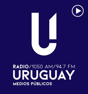 Logo Radio Uruguay